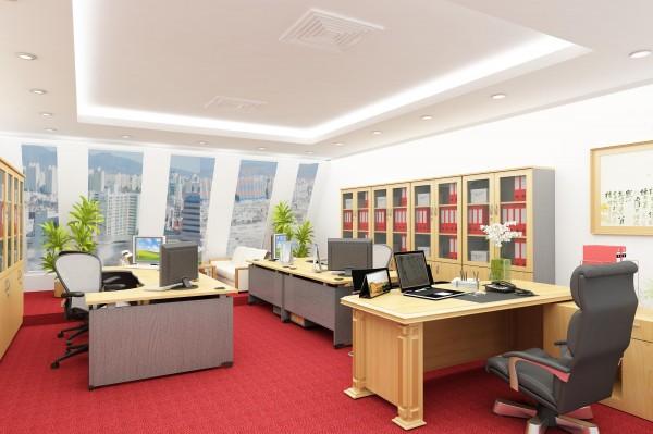 Văn phòng 1